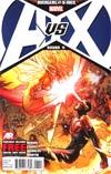 Avengers vs X-Men #11 Cover A Regular Jim Cheung Cover