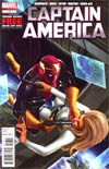 Captain America Vol 6 #17