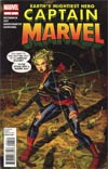 Captain Marvel Vol 6 #4