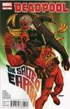 Deadpool Vol 3 #61