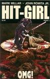 Hit-Girl #3 Cover A Regular John Romita Jr Cover