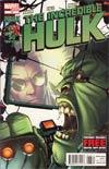 Incredible Hulk Vol 4 #13