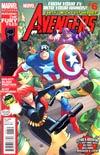 Marvel Universe Avengers Earths Mightiest Heroes #6