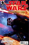 Star Wars Darth Vader And The Ghost Prison #5