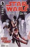 Star Wars Lost Tribe Of The Sith Spiral #2