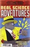 Atomic Robo Real Science Adventures #6