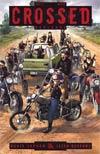 Crossed Badlands #13 Reg Cvr