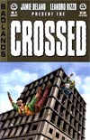 Crossed Badlands #9 Auxiliary Edition