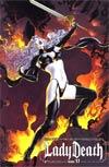 Lady Death Vol 3 #17 Auxiliary Edition