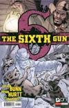 Sixth Gun #25
