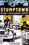 Stumptown Vol 2 #1