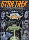 Star Trek Romulans Treasury Edition