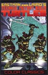 Teenage Mutant Ninja Turtles Color Classics #4