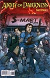 Army Of Darkness Vol 3 #8