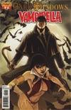 Dark Shadows Vampirella #2 Regular Fabiano Neves Cover