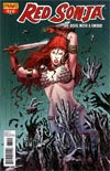 Red Sonja Vol 4 #72