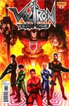 Voltron Year One #6