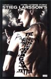 Stieg Larssons Girl With The Dragon Tattoo Vol 1 HC