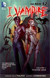 I Vampire (New 52) Vol 1 Tainted Love TP