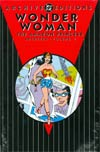 Wonder Woman Amazon Princess Archives Vol 1 HC