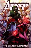 Avengers Childrens Crusade TP