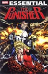 Essential Punisher Vol 4 TP