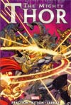 Mighty Thor By Matt Fraction Vol 3 HC