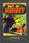 ACG Collected Works Out Of The Night Vol 1 HC