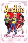 Archie Love Showdown TP Expanded Edition