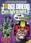 Judge Dredd Cry Of The Werewolf TP