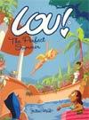 Lou Vol 4 Perfect Summer GN