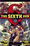Sixth Gun Vol 4 A Town Called Penance TP