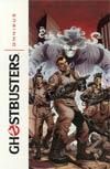 Ghostbusters Omnibus Vol 1 TP
