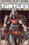 Teenage Mutant Ninja Turtles Ongoing Vol 3 Shadows Of The Past TP