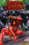 Lord Of The Jungle Vol 1 TP