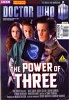 Doctor Who Magazine #452 2012