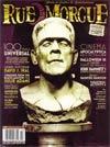 Rue Morgue Magazine #127 Oct 2012