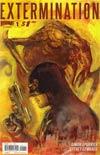 Extermination #1 1st Ptg Cover C Michael Gaydos