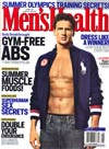 Mens Health Vol 27 #6 Aug 2012