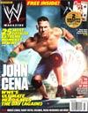 WWE Magazine #78 Jul 2012