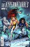 Hypernaturals #1 1st Ptg Regular Cover D Timothy Green II
