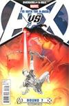 Avengers vs X-Men #7 Cover C Variant Team X-Men Cover