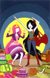 Adventure Time Marceline And The Scream Queens #1 Cover E Incentive Ming Doyle Virgin Variant Cover