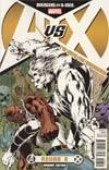 Avengers vs X-Men #8 Cover B Variant Team Avengers Cover