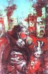 Extermination #2 Incentive Michael Gaydos Virgin Variant Cover