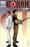 Cobra #15 Incentive Joe Eisma Variant Cover