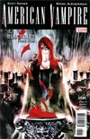 American Vampire #32 Cover A Regular Rafael Albuquerque Cover