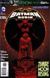 Batman And Robin Vol 2 #13