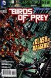 Birds Of Prey Vol 3 #13