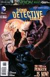 Detective Comics Vol 2 #13 Regular Jason Fabok Cover